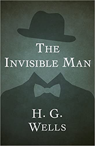 #freebooks – The Invisible Man by H. G. Wells