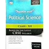 Together With Political Science Class XII (Fifteenth Latest Edition)