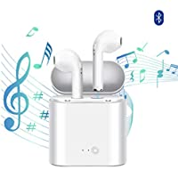 Bluetooth Headphones Wireless Headphone Mini in-Ear...