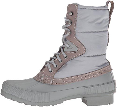 Tretorn Rain Foley grey Grey grey Boot Women's URFrUqT