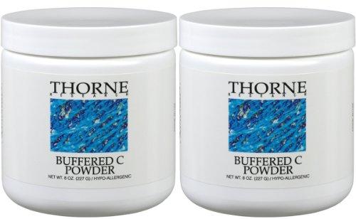 Buffered Vitamin Powder 8oz 227g product image