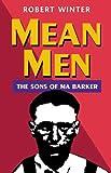 Mean Men, Robert Winter, 1582440905