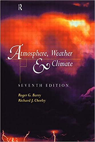 Book Atmosphere, Weather and Climate