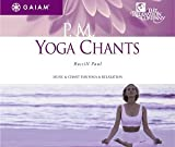 P.M. Yoga Chants - Music & Chant For Yoga & Relaxation