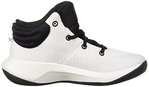 Pictures of adidas Kids' Pro Elevate 2018 Basketball Shoe M US Little Kid 3