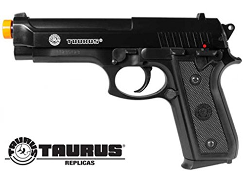 Taurus PT92 Metal Slide Airsoft Pistol, 6mm