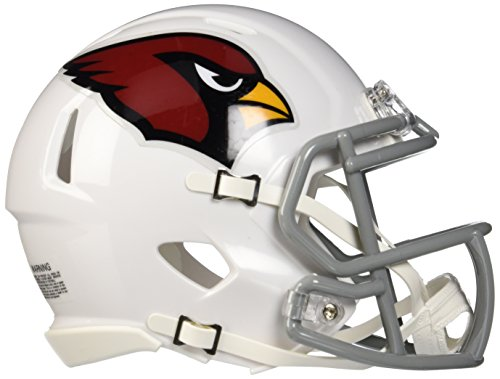 Riddell Arizona Cardinals NFL Replica Speed Mini Football Helmet