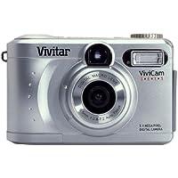 Vivitar ViviCam 3615 2MP Digital Camera Noticeable Review Image