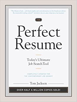 the perfect resume todays ultimate job search tool
