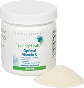 best vitamin c powder review