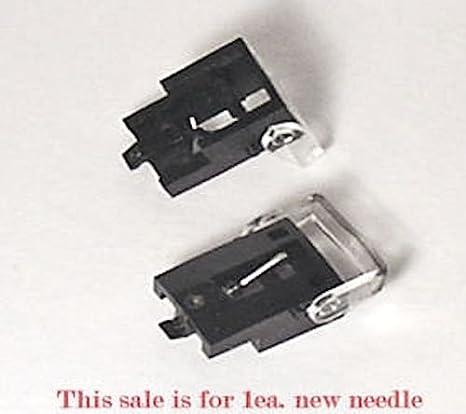 Nueva en caja - Lápiz capacitivo aguja para tocadiscos Sanyo ...