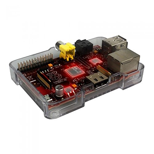 Ganvol 3/x Aluminium K/ühlk/örper K/ühler f/ür Raspberry Pi 3/Modell B//PI 2/Model B//PI B selbstklebend mit //RPI V2/und V3//VGA RAM Speicher//Computer Modul//Zero Thermo-Pads