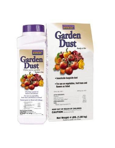 Garden Dust (Bonide Chemical Number-1 Garden Dust)