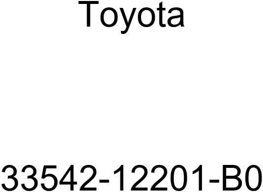 TOYOTA Genuine 33542-12201-C0 Shift Lever Knob Sub Assembly
