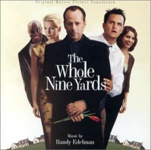 The Whole Nine Yards (2000 Film)