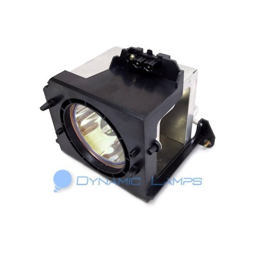 Dynamic Lamps BP96-00224J Osram P-VIP Lamp with Housing for Samsung TV