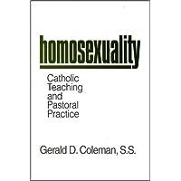 Homosexuality: Catholic Teach