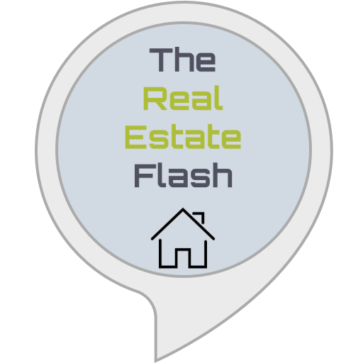 Cheap price The Real Estate Flash