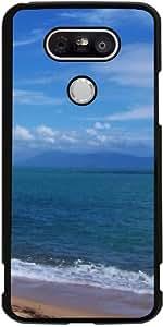 Funda para LG G5 - Mar Asiático by Marina Kuchenbecker