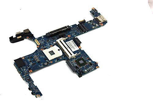 8460p Laptop Motherboard 642759-001 (Hp Laptop Motherboards)