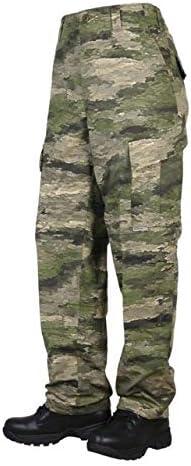 1765006 Regular A-TACS Ix Mens Extra Large Tru-Spec A-TACS IX BDU Xtreme Pants