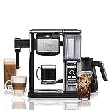 Ninja CF092 Coffee Bar Brewer System Glass Carafe (Renewed)