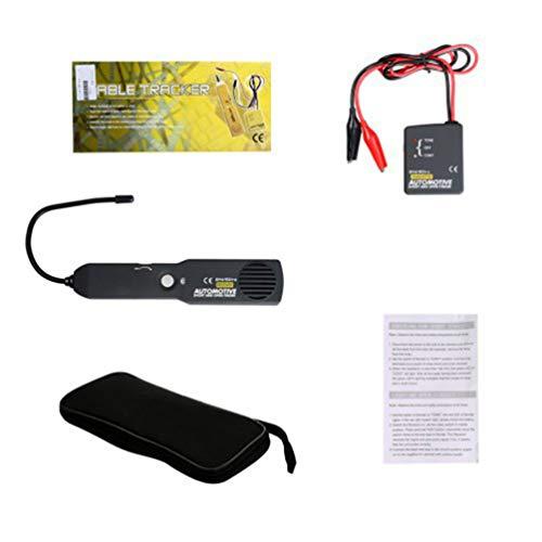 Yourshops OBDII Diagnostic Car Scanner & Reader Tool Finder Broken Test Instrument EM 415PRO 1Set
