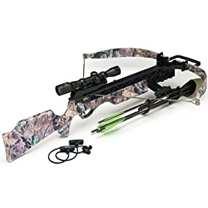 Best Crossbow for the Money on the Market