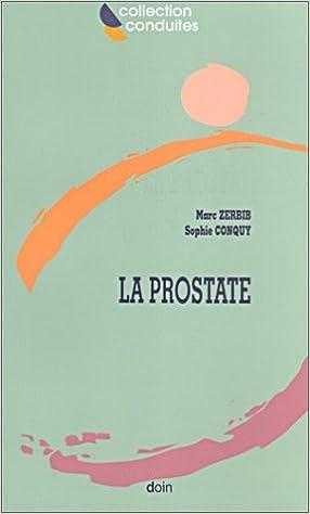 En ligne La prostate epub, pdf