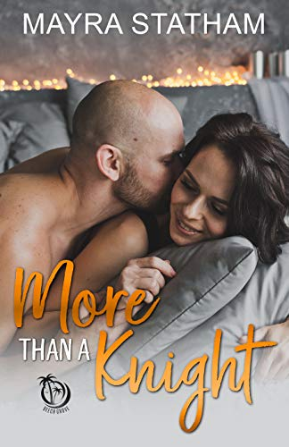 More Than a Knight (Beech Grove Book 4)