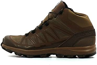 Salomon Forces Speed Assault Boots, BurroAbsolute Brown