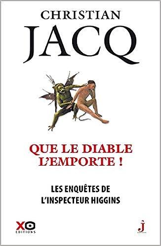 Christian Jacq – Que le Diable l'emporte 410WSjNcx-L._SX324_BO1,204,203,200_