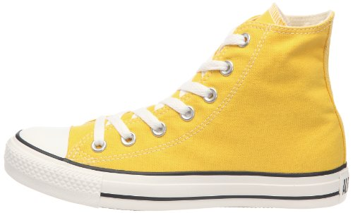 1j793 lemon gelb Hi Giallo As Unisex Chrome Sneaker Adulto Converse g0Ewq