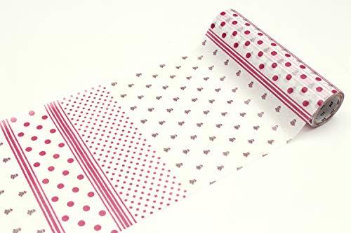 MT Wrap s Les Olivades Maussane Geschenkpapier, 155 mm x 5 m