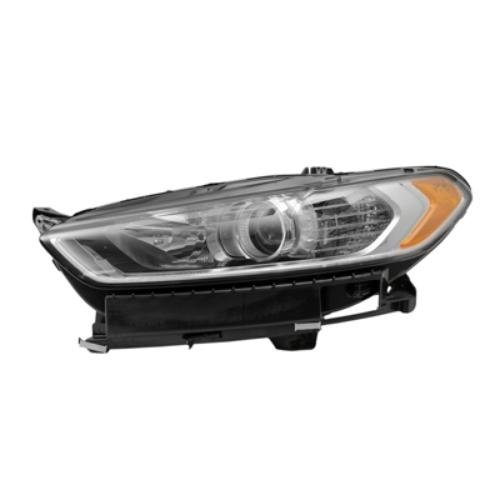 (OE Replacement Headlight Assembly FORD FUSION 2013-2015 (Partslink)