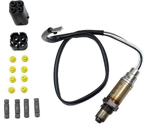 Bosch 15738 Oxygen Sensor, Universal Type Fitment