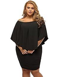 Summer dresses plus size women prime