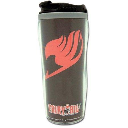 Fairy Tail: Guild Crest Tumbler Mug WLM