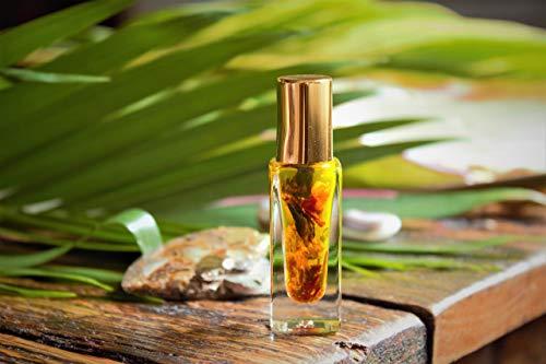 The Magic Blend, 5ml ~ Essential Oils, Botanical Perfume, Aromatherapy