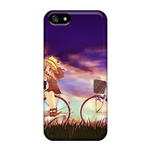 New Snap-on ConnieJCole Skin Case Cover Compatible With Iphone 5/5s- Friends