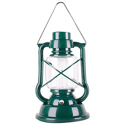 Stansport 3-watt Hurricane 66 Lumen Lantern