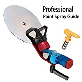 KARCLIN 8609095 Spray Guide Accessory Tool Airless Paint Sprayer with 517 Nozzle 7/8 inch