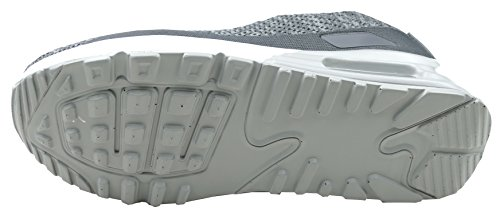 Gibra Women's Gibra Grey Trainers Women's Trainers qTU4PExwxv