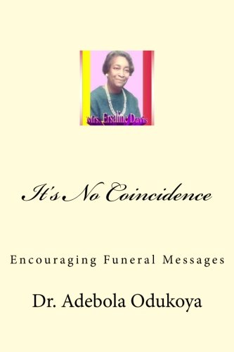 Download It's No Coincidence: Encouraging Funeral Messages ebook