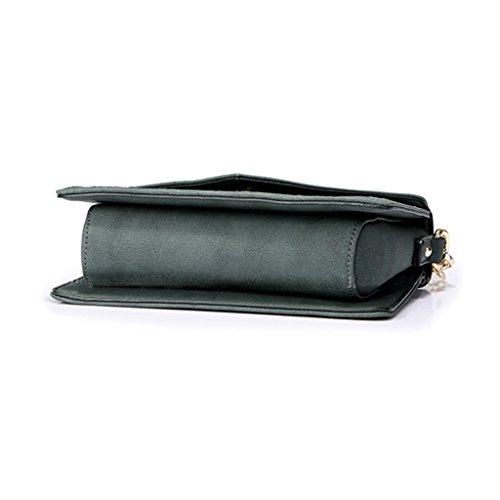 Ensemble de la chaîne rétro broderie sauvage sac enveloppe sacs à main sac à bandoulière épaule package Broderie Design