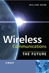 Wireless Communications: The Future Hardcover