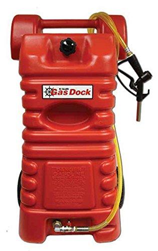 Moeller 520025 25-Gallon Gas -