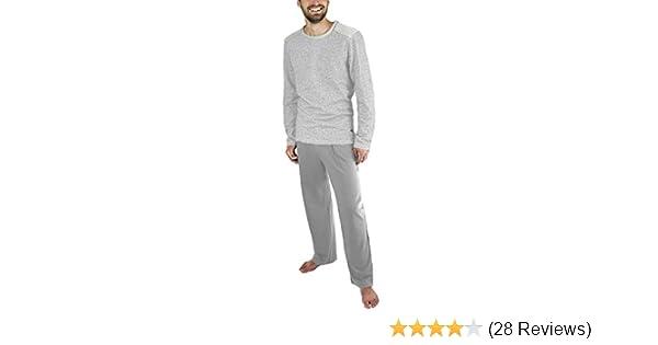 Tommy Bahama Men/'s Crew Neck Drawstring Lounge Sleepwear Pajama Set