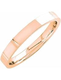 Amazoncom Gold Rose Gold Jewelry Men Clothing Shoes