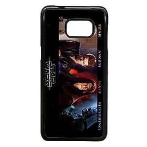 Star Wars Anakin Skywalker 11 a la Mejor funda Samsung Galaxy S6 Edge Plus caja del teléfono celular Funda cubierta de color negro